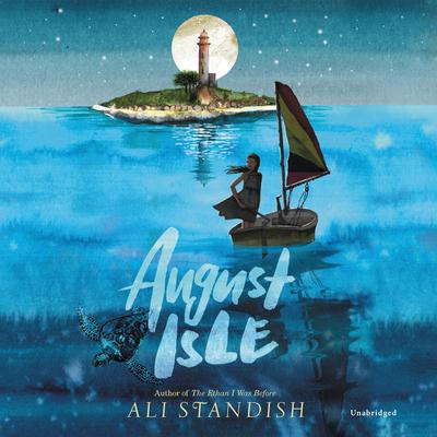 August Isle Audiobook, by Ali Standish