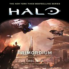 HALO: Primordium Audiobook, by Greg Bear