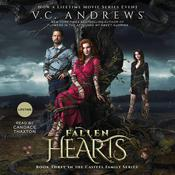 Fallen Hearts Audiobook, by V. C. Andrews