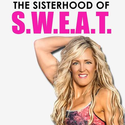The Sisterhood of S.W.E.A.T. Audiobook, by Linda Mitchell