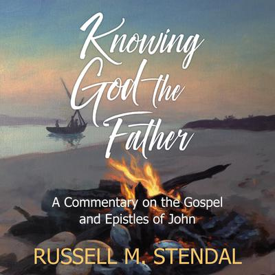 Knowing God the Father Audiobook, by Russell M. Stendal