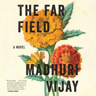 The Far Field: A Novel Audiobook, by Madhuri Vijay