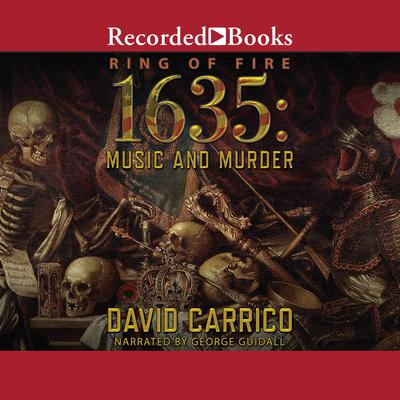1635: Music and Murder Audiobook, by