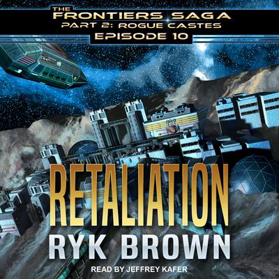 Retaliation Audiobook, by