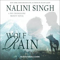 Wolf Rain Audiobook, by Nalini Singh