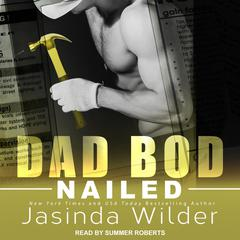 Nailed Audiobook, by Jasinda Wilder