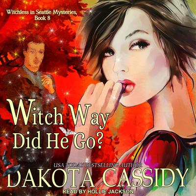 Witch Way Did He Go? Audiobook, by