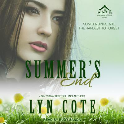 Summer's End: Clean Wholesome Mystery and Romance Audiobook, by Lyn Cote