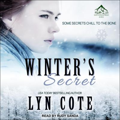 Winter's Secret: Clean Wholesome Mystery and Romance Audiobook, by Lyn Cote