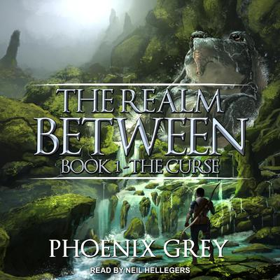 The Realm Between: The Curse Audiobook, by Phoenix Grey