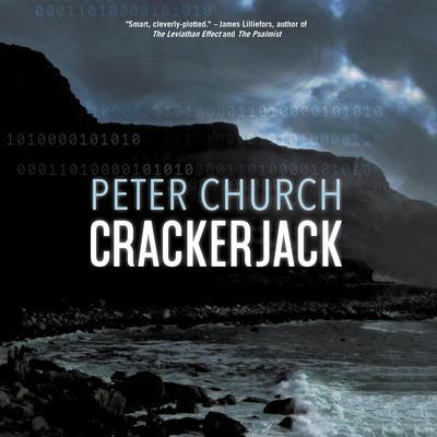 Crackerjack Audiobook, by