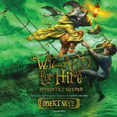 Apprentice Needed Audiobook, by Obert Skye