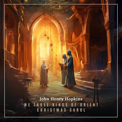 We Three Kings of Orient Are Christmas Carol Audiobook, by Greg Cetus