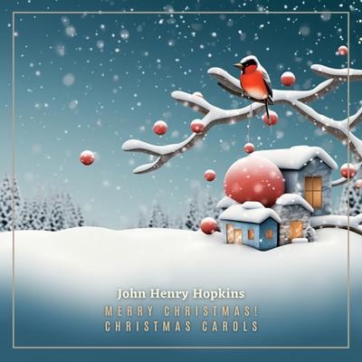 Merry Christmas! Christmas Carols Audiobook, by Greg Cetus