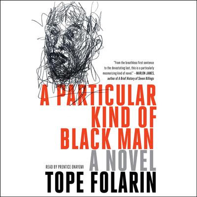 A Particular Kind of Black Man Audiobook, by