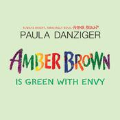 Amber Brown is Green With Envy Audiobook, by Paula Danziger