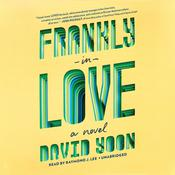Frankly in Love Audiobook, by David Yoon