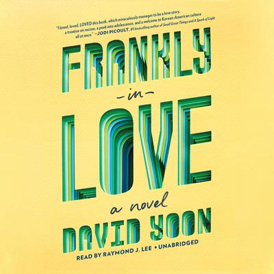 Frankly in Love Audiobook, by