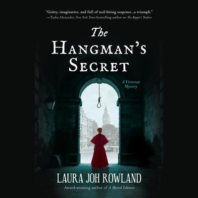 The Hangmans Secret Audiobook, by Laura Joh Rowland