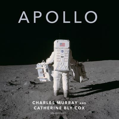 Apollo Audiobook, by Charles Murray