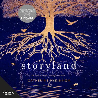 Storyland Audiobook, by Catherine McKinnon