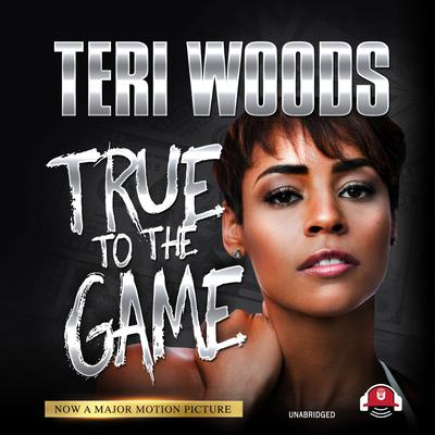 True to the Game Audiobook, by