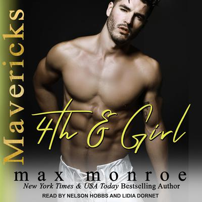 4th and Girl Audiobook, by