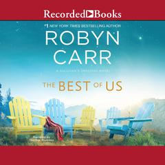 The Best of Us Audiobook, by Robyn Carr