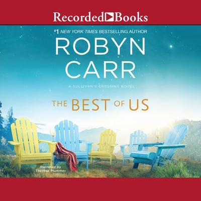 The Best of Us Audiobook, by