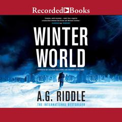 Winter World Audiobook, by