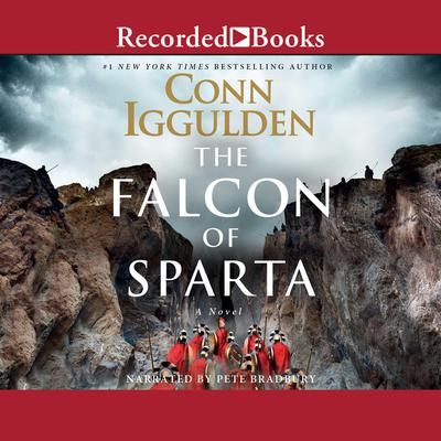 Falcon of Sparta Audiobook, by Conn Iggulden