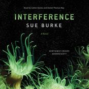 Interference: a novel Audiobook, by Sue Burke