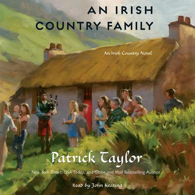 An Irish Country Family Audiobook, by Patrick Taylor