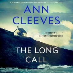 The Long Call Audiobook, by Ann Cleeves