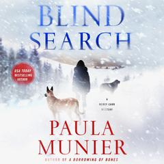Blind Search: A Mercy Carr Mystery Audiobook, by Paula Munier