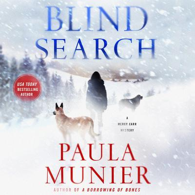 Blind Search: A Mercy Carr Mystery Audiobook, by