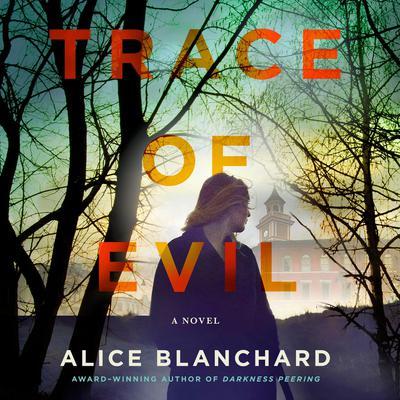 Trace of Evil: A Natalie Lockhart Novel Audiobook, by