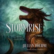 Stormrise Audiobook, by Jillian Boehme