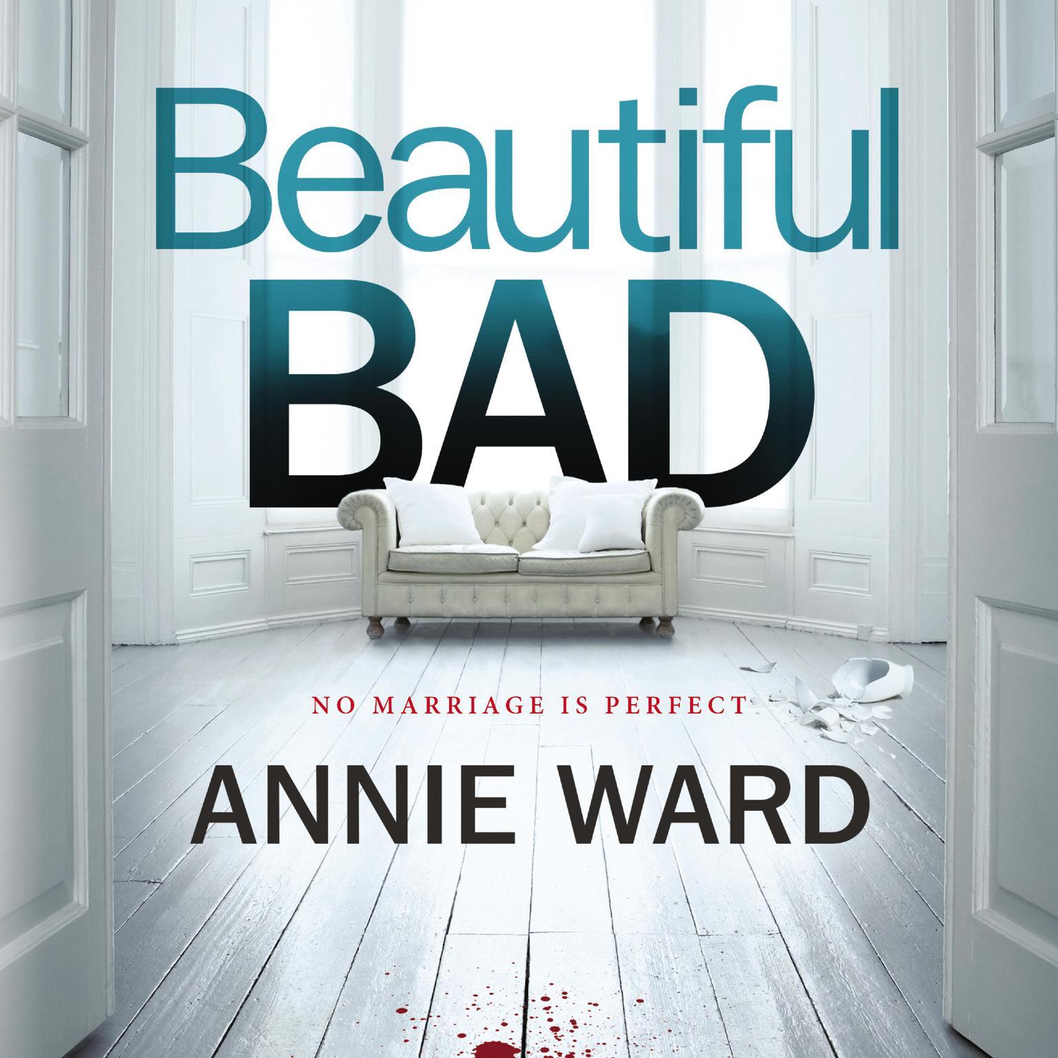 Printable Beautiful Bad: A Novel Audiobook Cover Art
