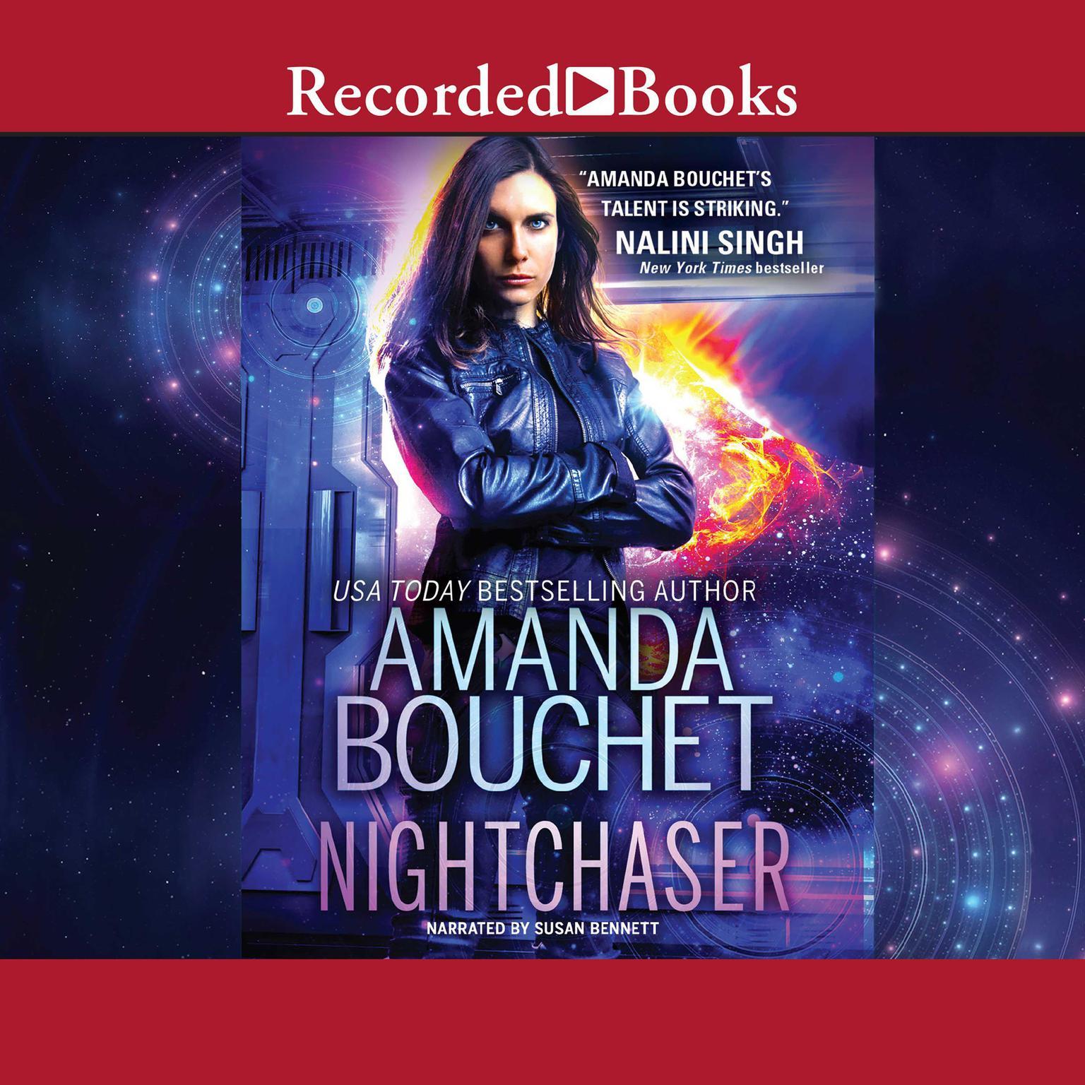 Nightchaser Audiobook