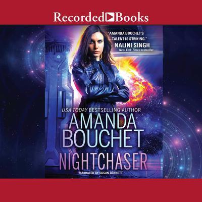 Nightchaser Audiobook, by Amanda Bouchet