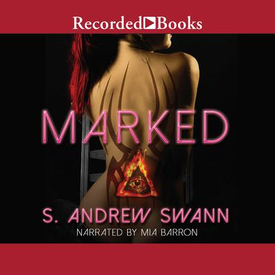 Marked Audiobook, by S. Andrew Swann
