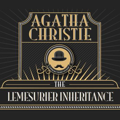 The Lemesurier Inheritance Audiobook, by Agatha Christie