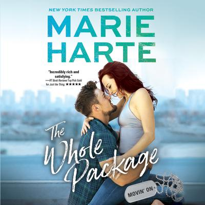 The Whole Package Audiobook, by Marie Harte