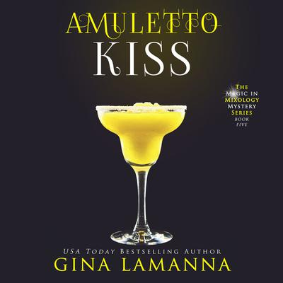 Amuletto Kiss Audiobook, by