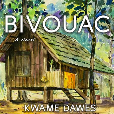 Bivouac Audiobook, by Kwame Dawes