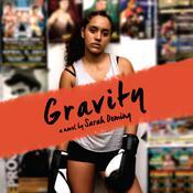 Gravity Audiobook, by Sarah Deming