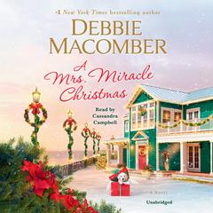A Mrs. Miracle Christmas: A Novel Audiobook, by Debbie Macomber