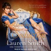 The Gentleman's Seduction Audiobook, by Lauren Smith