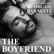 The Boyfriend Audiobook, by Abigail Barnette